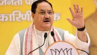 'Citizenship Amendment Act Will be Implemented Soon': BJP President JP Nadda in West Bengal