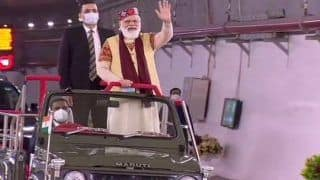 Atal Tunnel: PM Modi Inaugurates Strategically Important All-weather World's Longest Highway Tunnel in Rohtang