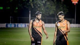 SRH vs RR Predicted Playing XIs IPL 2020, Pitch Report, Toss Timing And Dubai Weather Forecast For Match 26 October 11