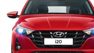 Hyundai i20 Receives 20000 Bookings in 20 Days, Firm Makes 4000 Deliveries During Diwali