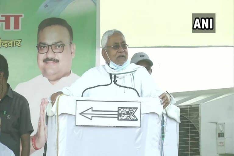 Bihar Election 2020: High-pitch Campaign For First Phase Ends, 71 Seats to go to Polls on Oct 28