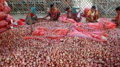 Lasalgaon Onion Market: कोरोना को फैलने से रोकने के लिए सरकार का फैसला, लासलगांव प्याज मंडी 25 अप्रैल तक रहेगी बंद
