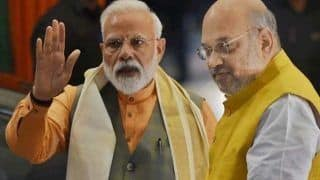नवरात्रि 2020 पर बंगाल के लोगों से आज जुड़ेंगे PM मोदी, 'पुजोर शुभेच्छा' के जरिए जनता को देंगे खास संदेश