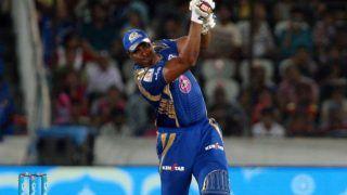 मुंबई को जिताकर पोलार्ड बोले- 'पता था आखिरी चार ओवरों में कुछ भी कर सकता हूं''