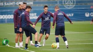 PSG vs ANG Dream11 Team Prediction Ligue 1 2020-21: Captain, Fantasy Playing Tips, Predicted XIs For Today's Paris Saint-Germain vs Angers SCO Football Match at Parc des Princes 12.30 AM IST Saturday October 3