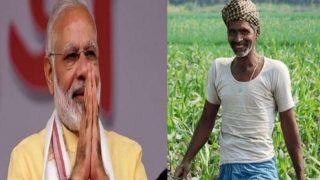 PM kisan Samman Yojana: पीएम किसान योजाना खाते से जुड़े हैं तो अब केंद्र सरकार देगी हर साल 42 हजार रुपये, ऐसे लें लाभ