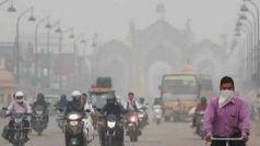Delhi NCR Pollution: गाजियाबाद, ग्रेटर नोएडा में वायु गुणवत्ता 'गंभीर' स्तर पर , इन जगहों की हालत बहुत ही खराब
