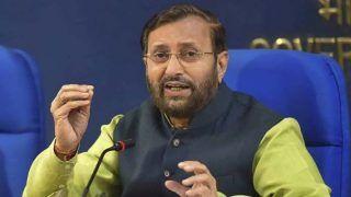 प्रकाश जावडेकर का कांग्रेस पर करारा हमला, पूछा- राहुल-प्रियंका कांग्रेस शासित राज्यों में दुष्कर्म की घटनाओं पर चुप क्यों हैं?