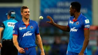 Ipl 2020 we were confident that kagiso rabada and anrich nortje would play a good role says shikhar dhawan 4173803
