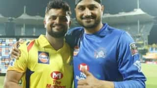 Ipl 2020 csk to terminate all contractual relationship with suresh raina and harbhajan singh 4159776