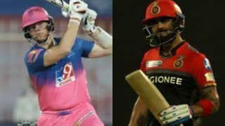 Ipl 2020 rcb vs rr live streaming when and where to watch royal challengers bangalore vs rajasthan royals match in india 4160730
