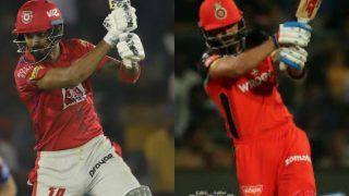 IPL 2020 RCB vs KXIP Live Streaming: कब और कहां देख सकेंगे बैंगलोर-पंजाब मैच