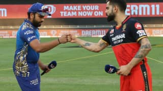 Ipl 2020 mumbai indians vs royal challengers bangalore 48th match preview 4187700