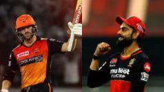 IPL 2020, RCB vs SRH, Preview: नॉकआउट मुकाबले में बैंगलोर से भिड़ेगी हैदराबाद