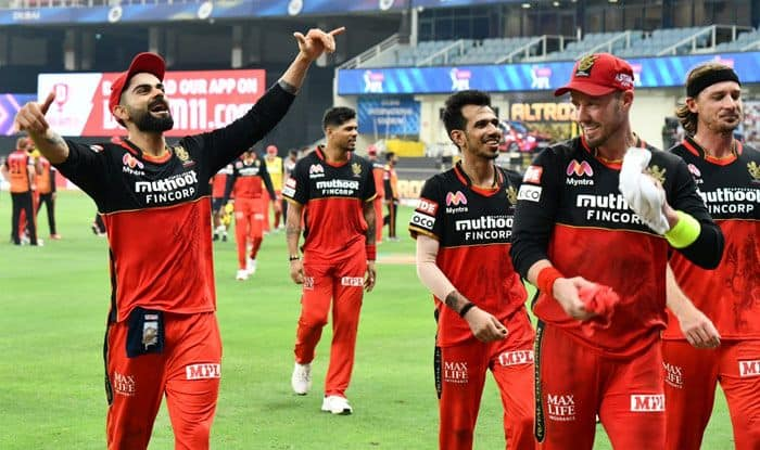 IPL 13: Dilip Vengsarkar Predicts Royal Challengers Bangalore to Win Title  | Cricket News | IPL 2020