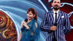 Bigg Boss 14 Preview: अभिनव ने छोड़ा पत्नी रूबीना का साथ, जैस्मिन संग झगड़ा बना वजह