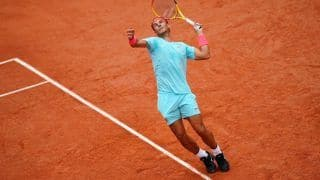 French Open Postponed by a Week Due to COVID-19 Outbreak, to Start From May 24
