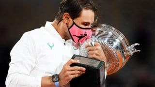 French Open 2020: Novak Djokovic Showers Big Praise on Rafael Nadal After Historic Roland Garros Triumph, Says Today You Showed Why You Are King of Clay