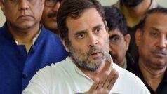 बिहार में मुफ्त वैक्सीन बांटने के वादे पर राहुल गांधी का बीजेपी पर हमला, RJD बोली- इसमें भी चुनावी सौदेबाजी, छी-छी