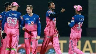 IPL 2020: Rajasthan Royals Face Might of Mumbai Indians in Must-Win Clash
