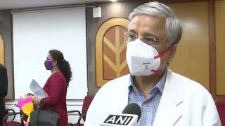 Covid Vaccine in India: AIIMS प्रमुख डॉ. रणदीप गुलेरिया ने बताया- भारत में कब आएगी कोरोना वैक्सीन, किसे मिलेगी सबसे पहले