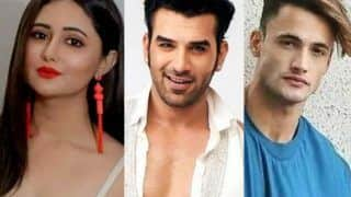 Bigg Boss 14 Update: Asim Riaz, Rashami Desai, Paras Chhabra To Enter as 'Toofani Seniors' After Hina Khan, Gauahar Khan, Sidharth Shukla's Exit