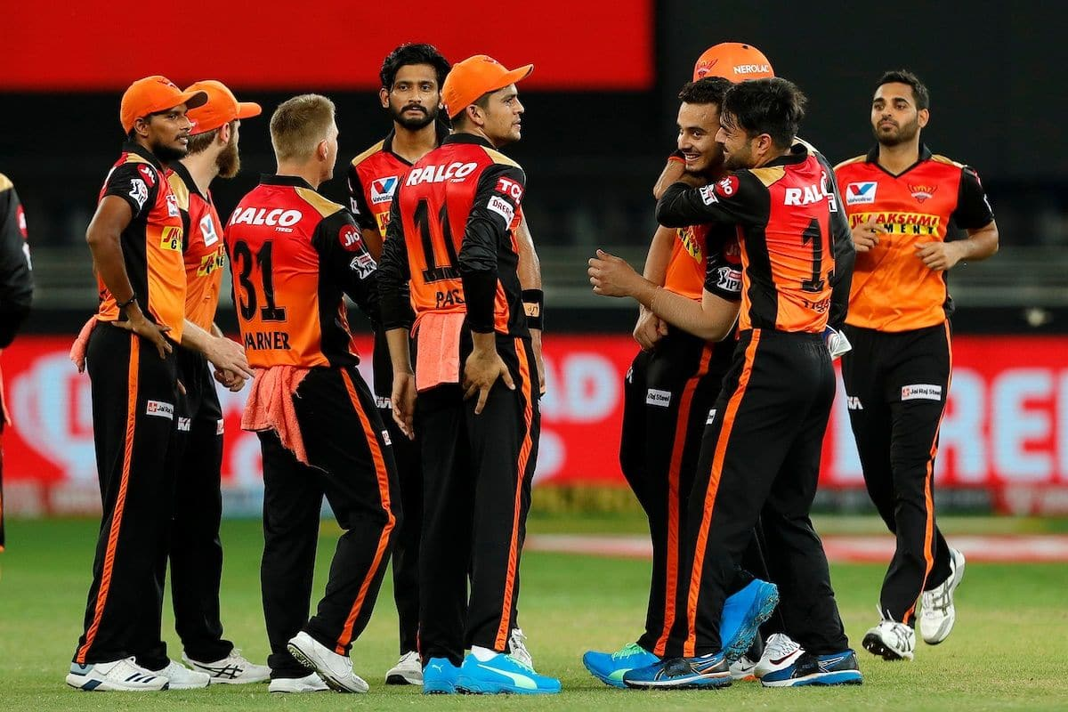 Srh Vs Kxip 11wickets Hints For Captain And Vice Captain Fantasy Cricket Dream11 Ipl 2020 Sunrisers Hyderabad Vs Kings Xi Punjab Probable Xis Match 22 Dubai International Stadium At 7 30 Pm Ist