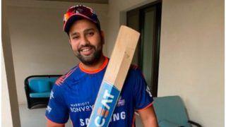 IPL 2020: दिल्ली कैपिटल्स पर जीत के बाद 'हिटमैन' रोहित शर्मा बोले-आज का दिन हमारा था