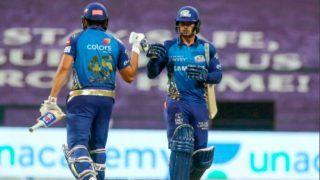केकेआर पर 8 की जीत से बढ़ेगा हमारा आत्मविश्वास: रोहित शर्मा