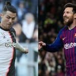 UEFA Champions League Draw: It's Messi vs Ronaldo Once Again as Barcelona Gets Drawn With Juventus in Group G