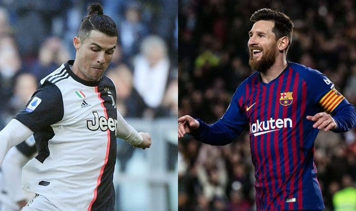 Uefa Champions League Draw It Is Messi Vs Ronaldo Once Again As Barcelona Gets Drawn With Juventus In Group G