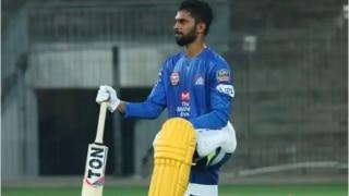 IPL 2020: सचिन तेंदुलकर ने युवा ओपनर रुतुराज गायकवाड़ को लेकर की भविष्वाणी, बोले-वह तो लंबी...