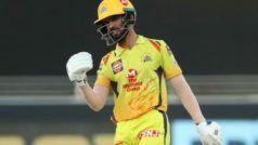 IPL 2020 RCB vs CSK: चेन्नई सुपरकिंग्स को मिली 8 विकेट से जीत के 5 कारणों में रुतुराज गायकवाड़ रहे टॉप पर
