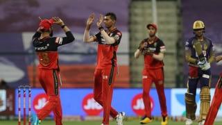 IPL 2020: तीसरे ओवर मे नवदीप सैनी को नई गेंद दिए जाने के कोहली के फैसले से हैरान हुए गंभीर