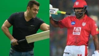 Salman khans family buys kandy team in sri lanka t20 league chris gayle is part of the franchise 4180087