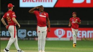 IPL 2020: शेल्डन कॉटरेल को यकीन, हार के बाद वापसी करेगी किंग्स इलेवन पंजाब