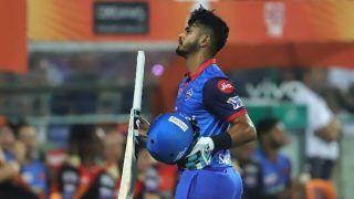 कप्तान श्रेयस अय्यर ने माना- हैदराबाद के खिलाफ पावरप्ले में ही मैच हार गई थी दिल्ली