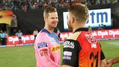 IPL 2020 RR vs SRH Live Streaming: कब और कहां देख सकेंगे राजस्थान-हैदराबाद मैच