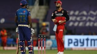 WATCH: विराट कोहली के सामने चुप रहकर भी कई बातें बोल गए सूर्यकुमार यादव, फैंस ने की युवा बल्लेबाज की तारीफ