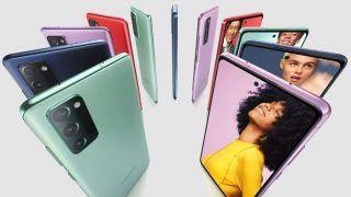 Samsung Galaxy S20 FE Price in india: Samsung Galaxy S20 FE भारत में लॉन्च, जानें इस किफायती फ्लैगशिप फोन की कीमत