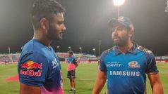 IPL 2020: मुंबई के खिलाफ नाबाद अर्धशतकीय पारी खेलने वाले संजू सैमसन की सफलता के पीछे का ये था राज
