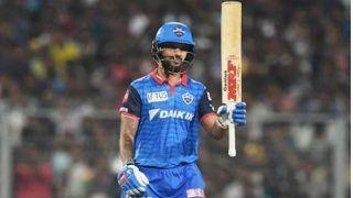 KXIP vs DC: शिखर धवन ने IPL में बैक टू बैक शतक जड़ रचा इतिहास, बने ऐसा करने वाले पहले बल्लेबाज