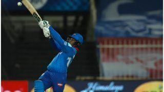 IPL 2020: कोच रिकी पोटिंग से 'पूल शॉट' खेलना सीख रहे हैं दिल्ली कैपिटल्स के बल्लेबाज शिमरोन हेटमेयर