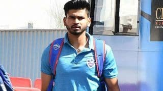 Delhi Trying to Stay in Present: Iyer After Loss to MI