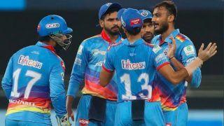 IPL 2020: दिल्ली कैपिटल्स के कप्तान श्रेयस अय्यर बोले-दबाव में खिलाड़ियों ने अच्छा जज्बा दिखाया