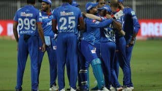 IPL 2020, DC vs RR in Dubai: Predicted Playing XIs, Pitch Report, Toss Timing, Squads, Weather Forecast For Match 30