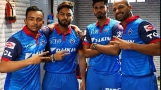 Delhi capitls head coach ricky ponting wants delhi capitals to come back in form and play as per potential 4189421