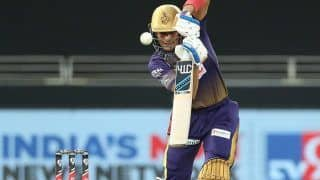 KKR Should Demote Gill if he Cannot be More Aggressive, Says Virender Sehwag
