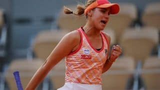 French Open 2020 Results: Sofia Kenin Beats Petra Kvitova to Face Polish Teen Iga Swiatek in Women's Singles Final