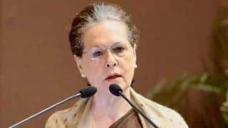 Congress Wants Sonia Gandhi's Biography Inserted in Syllabus of Telangana Schools